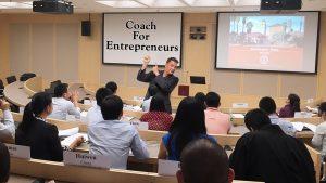 Coach For Entrepreneurs