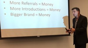 Dave Lorenzo Teaches Lawyers To Sell