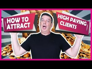 High Paying Clients
