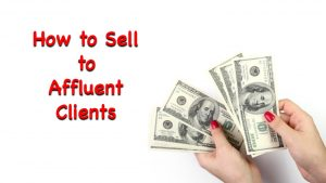 How to connect with Affluent Clients