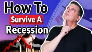 How to survive a receesion