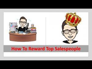 Sales Incentive Plans