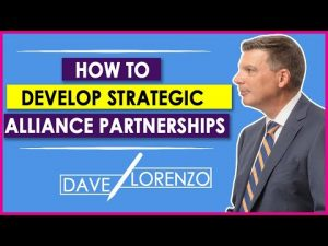 Strategic Alliance Partnerships