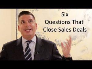 Close More Sales Deals