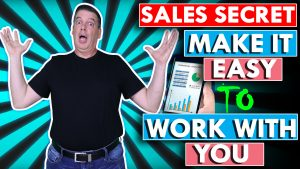 ales Secret Make It Easy To Work With You