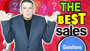 The Best Sales Questions