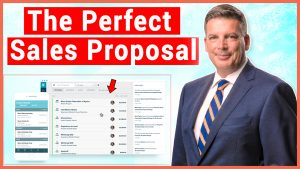 The Perfect Sales Proposal