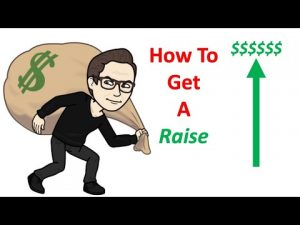 How To Get A Raise In Sales