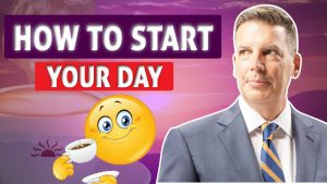how to start your day