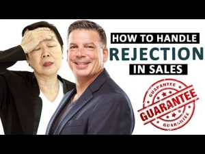 Rejection in Sales