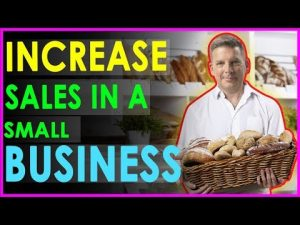 small business sales